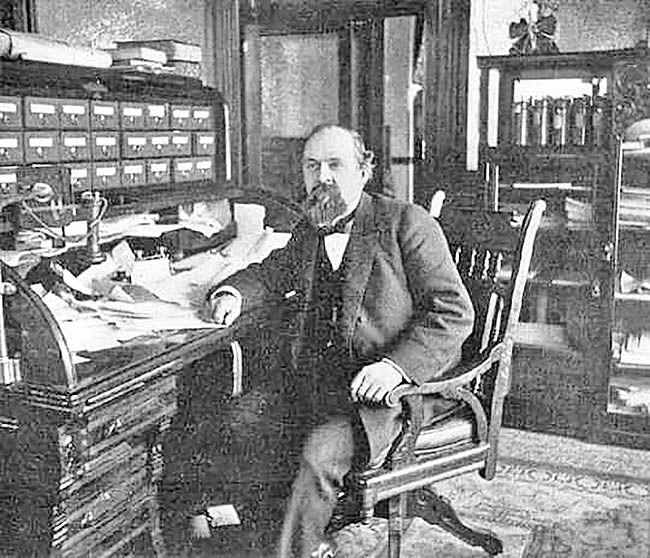 چارلز آلفرد پیلزبری، بازرگان وصنعتگر