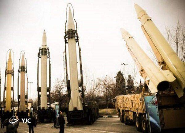 نخستین موشک نقطهزن ایرانی چه نام دارد؟ + تصاویر