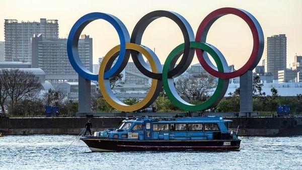تلاش دبیرکل حزب حاکم ژاپن برای لغو المپیک