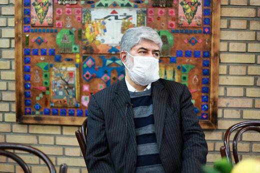 علی مطهری: ظریف پوستکلفتی لازم را برای ریاست جمهوری ندارد