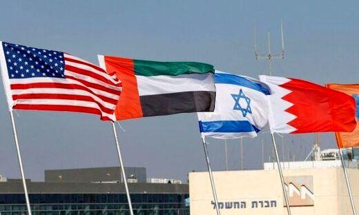 تلاش اسرائیل برای توافق دفاعی با کشورهای عربی