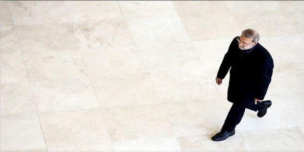 حذف لاریجانی از سیاست کلید خورده است؟