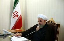 روحانی به وزیر بهداشت و استاندار خوزستان: مراقبتها و نظارتها برای توقف سرعت رشد کرونا در این استان بیشتر شود/گزارش روزانه ارائه دهید