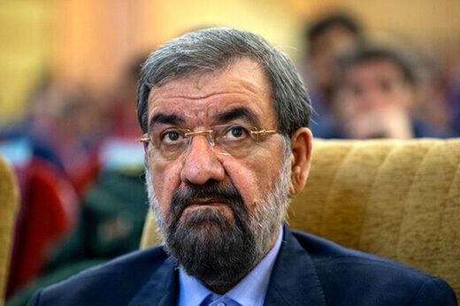 محسن رضایی: با پولی که در کشور حیف و میل می شود می توان مشکلات را حل کرد