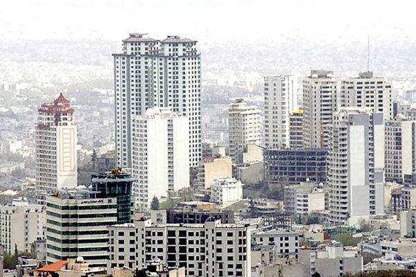 تهران پس از «تراکم دولتی»