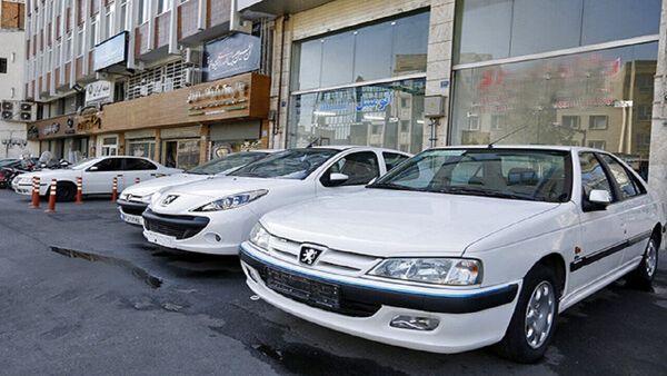 قیمت روز خودرو در بازار امروز ۱۳ تیر ۱۴۰۰