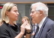 آخرین تلاش اروپا برای نجات برجام