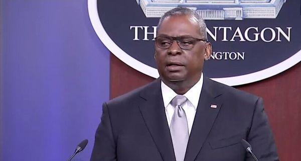وزیر دفاع آمریکا:تصمیمی برای تغییر وضعیت نیرو در افغانستان نداریم