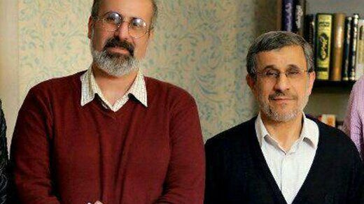 ادامه افشاگری داوری علیه احمدینژاد و تیمش/ فساد مالی بقایی موضوع جدید