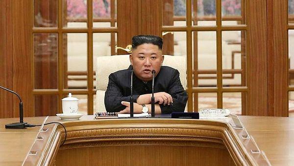 اعتراف عجیب رهبر کره شمالی!