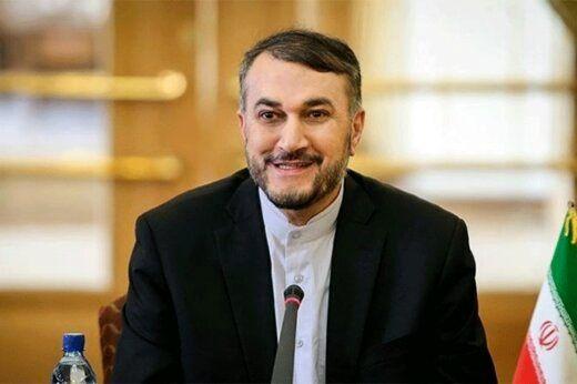 وزیرامور خارجه ایران وارد نیویورک شد