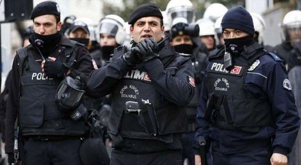 بازداشت بیش از ۱۶ هزار عضو یک حزب کرد در ترکیه
