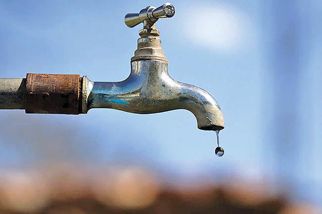 مدیریت مصرف آب در آذربایجان