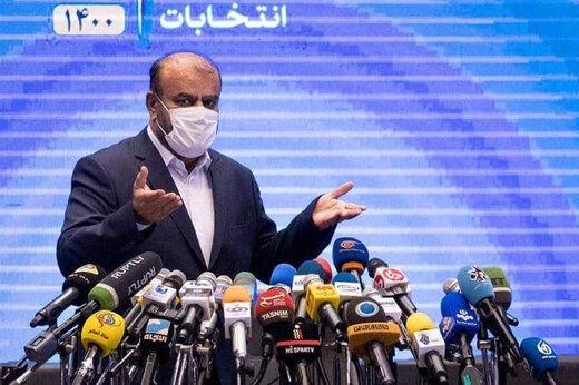 رستم قاسمی: دفتر رئیسی کاندیداتوری او را تکذیب کرد