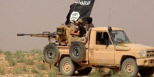 عملیات داعش در صلاحالدین عراق
