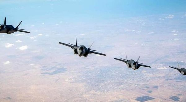 آمریکا و اسرائیل رزمایش نظامی مشترک برگزار کردند
