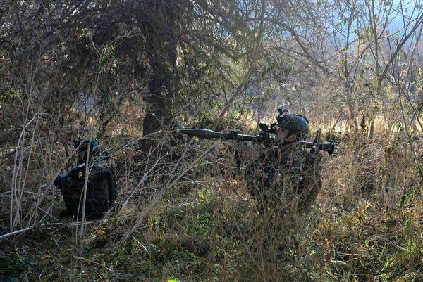 کشته شدن ۹۰ عضو گروه طالبان در قندهار