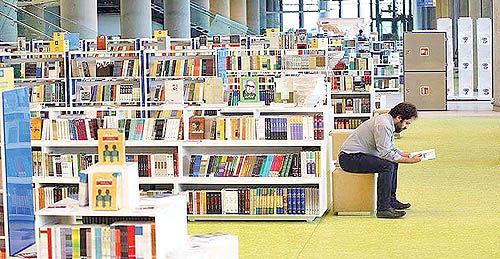قافیه باختن شعر در بازار کتاب