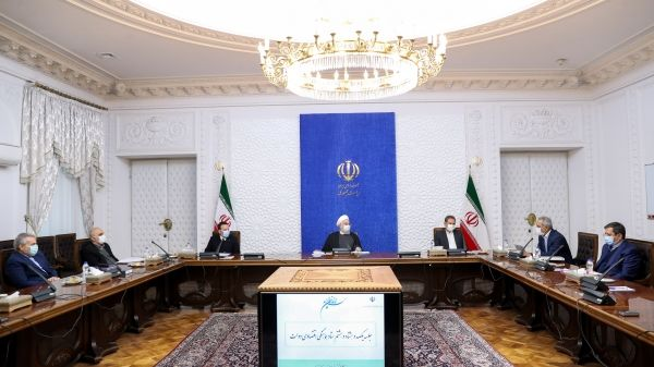 روحانی: تحریم کنندگان ایران، این رویکرد شکست خورده را به موزه تاریخ بسپارند