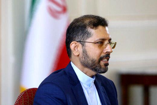 وزارت خارجه: آمریکا می داند خط قرمز ایران چیست