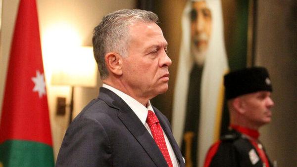 پادشاه اردن به دیدار بایدن میرود