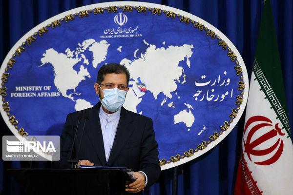 واکنش خطیبزاده به حمله تروریستی امروز در کابل