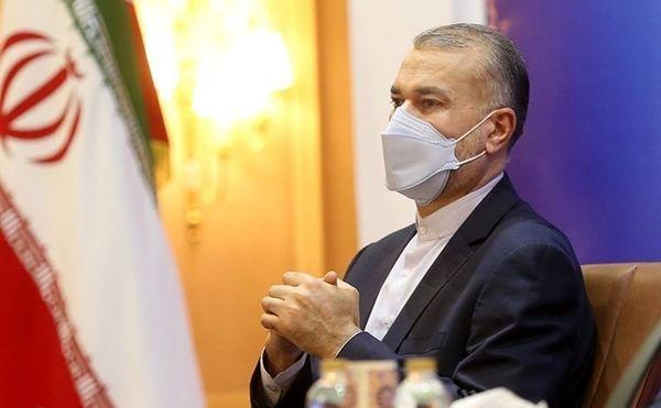 مانور اخیر ایران، پیامی به صهیونیست ها و تروریست ها بود