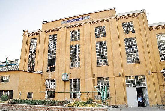 شکلگیری صنعت قند در ایران