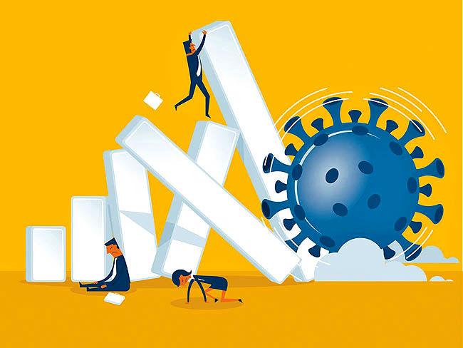 بازپرداخت بدهیهای دوران بحران با کیست؟