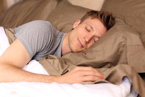 نقش میزان خواب افراد در ابتلا به کرونا