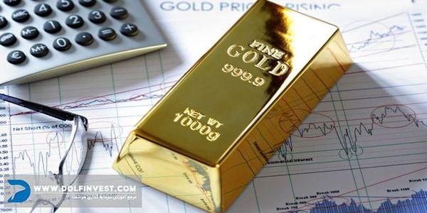 چه خبر از بازارهای جهانی طلا؟