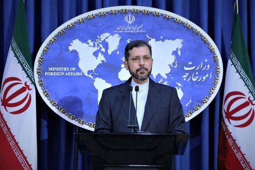 واکنش ایران به ادعاهای ضدایرانی نتانیاهو در سخنرانی مجمع عمومی