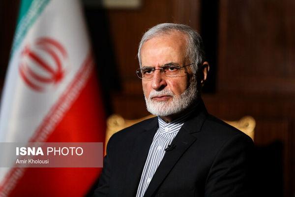 واکنش کمال خرازی به ترور شهید فخریزاده/ پاسخ قاطع ایران به جنایتکاران