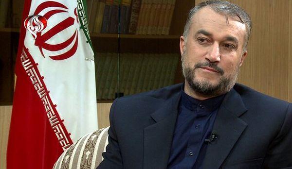 امیرعبداللهیان: ایران دست صلح دراز کرد اما...