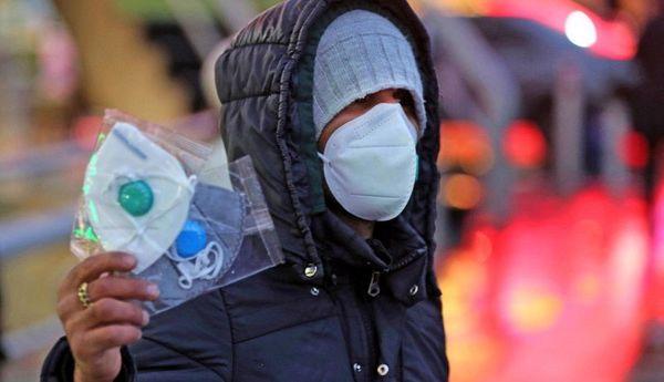 اگر ماسک نزنیم قدر جریمه میشویم؟