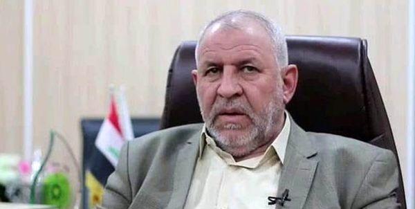 هشدار نماینده عراقی درباره برنامه آمریکایی-عربی برای تجزیه عراق