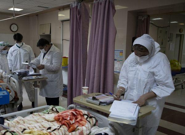 کاهش 7درصدی مرگ و میر کرونایی در تهران