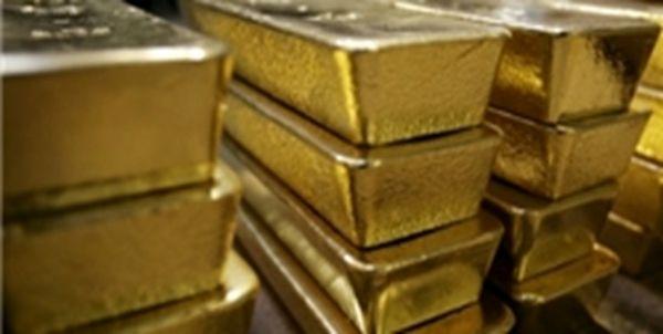 قیمت طلا بازهم رکورد شکست