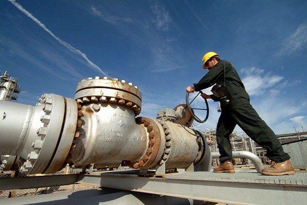 انفجار در خط لوله انتقال گاز اوکراین به اروپا