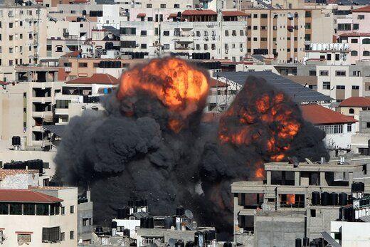ادعای اسرائیل درباره پایان جنگ غزه