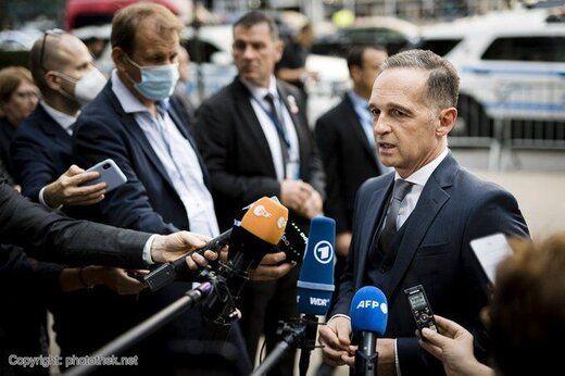 آلمان از بررسی موضوع برجام در سازمان ملل خبر داد