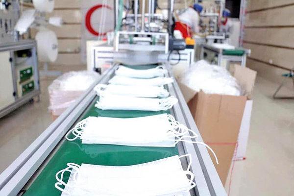 تشدید تدابیر صنعتی ضدکرونایی