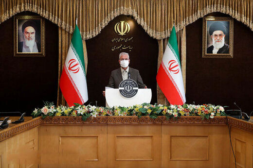 ربیعی: یک میلیارد دلار از اموال ایران در کرهجنوبی آزاد میشود
