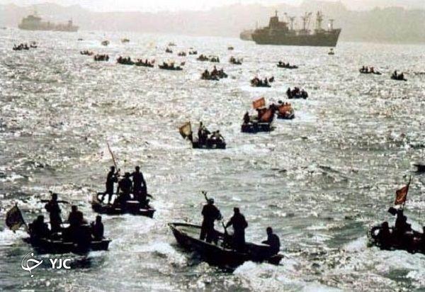 قایق های تندرو