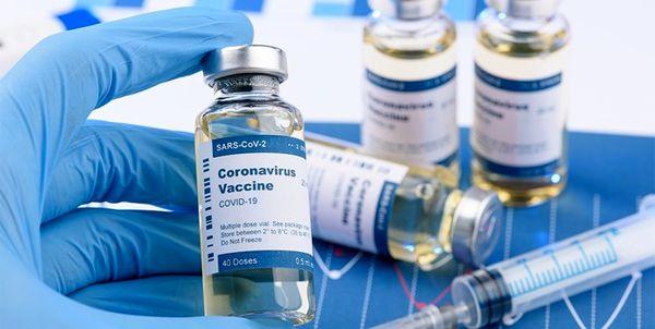 واکسیناسیون سراسری علیه کرونا در کشور آغاز شد