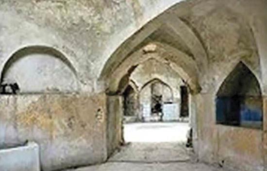 شیخ بهایی، معمار کاریزها