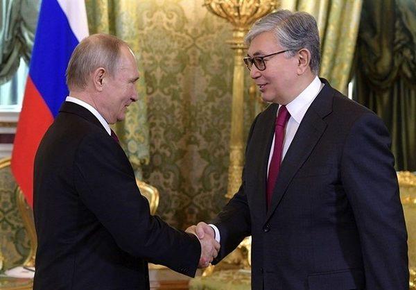 توافق روسیه و قزاقستان درباره تولید واکسن کرونا