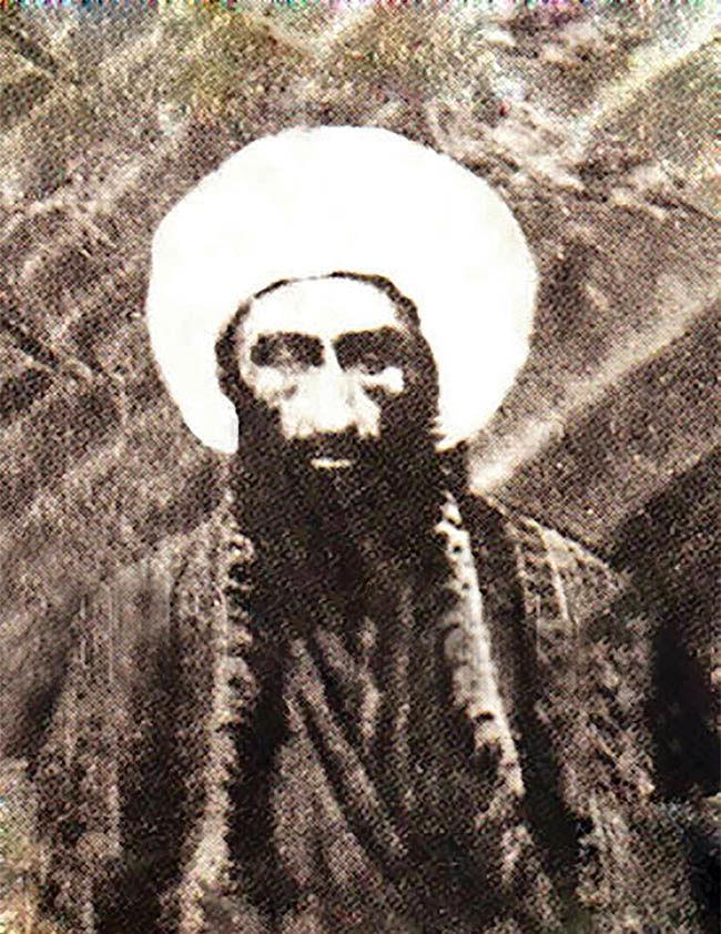 اندیشههای مشروطه محور شیخ اسماعیل محلاتی