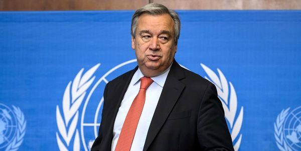 گوترش برای تصاحب کرسی دبیر کلی سازمان ملل دوباره نامزد میشود؟
