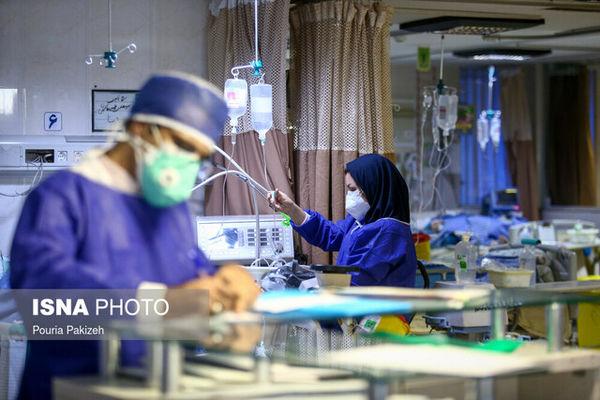 افزایش دوباره فوتیهای کرونا در کشور / شناسایی ۱۷۵۶۴ بیمار دیگر